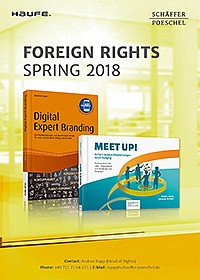 Foreign Rights Guide Spring 2018 - ask the Rights and Permissions Department for permission